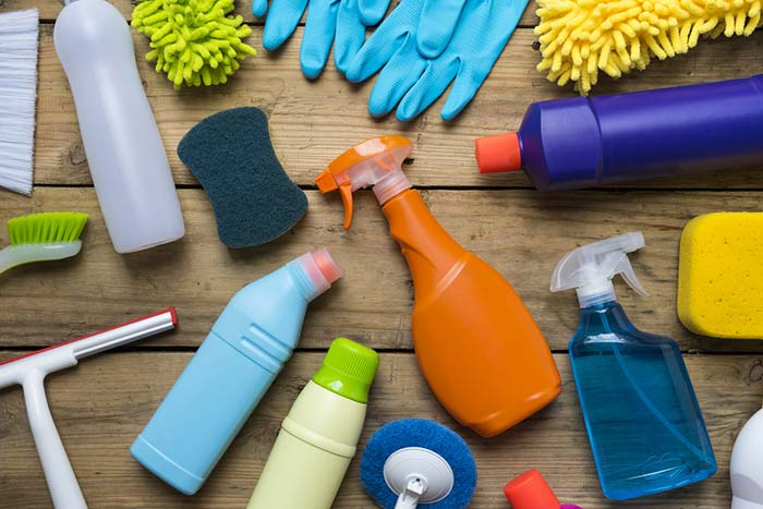 Cleaning Products That Pros Use