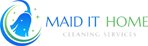 MAID It Home Logo